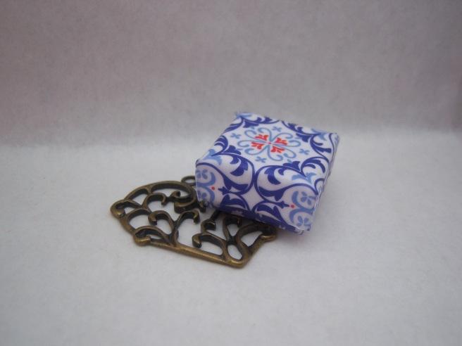 Vielleicht die kleinste Pappschachtel der Welt?