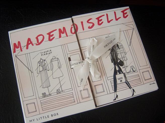 Qui qui, Mademoiselle