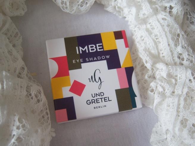 IMBE und Gretel Lidschatten, 2g